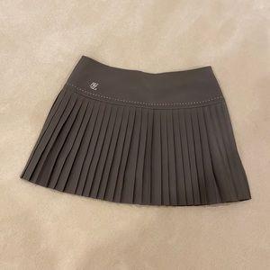 Brand new Fair Liar Golf Skirt/Skort Grey XS